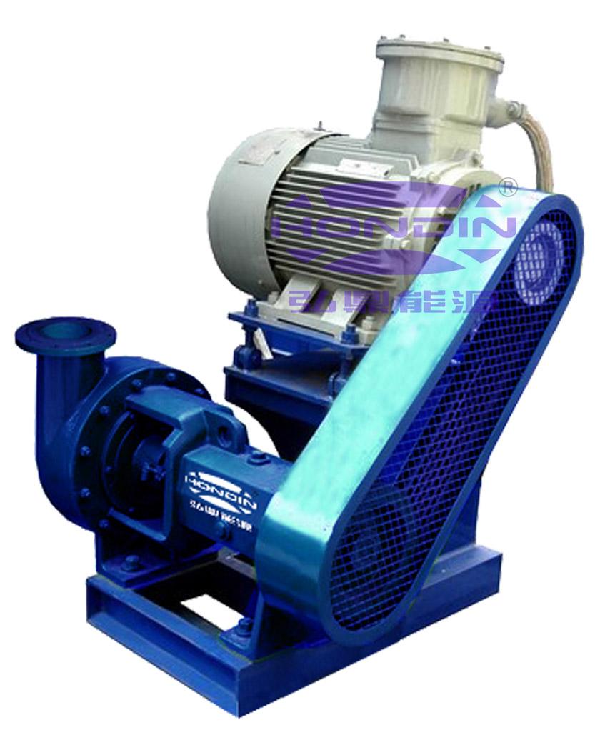 钻井液剪切泵